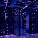 hosting services servers