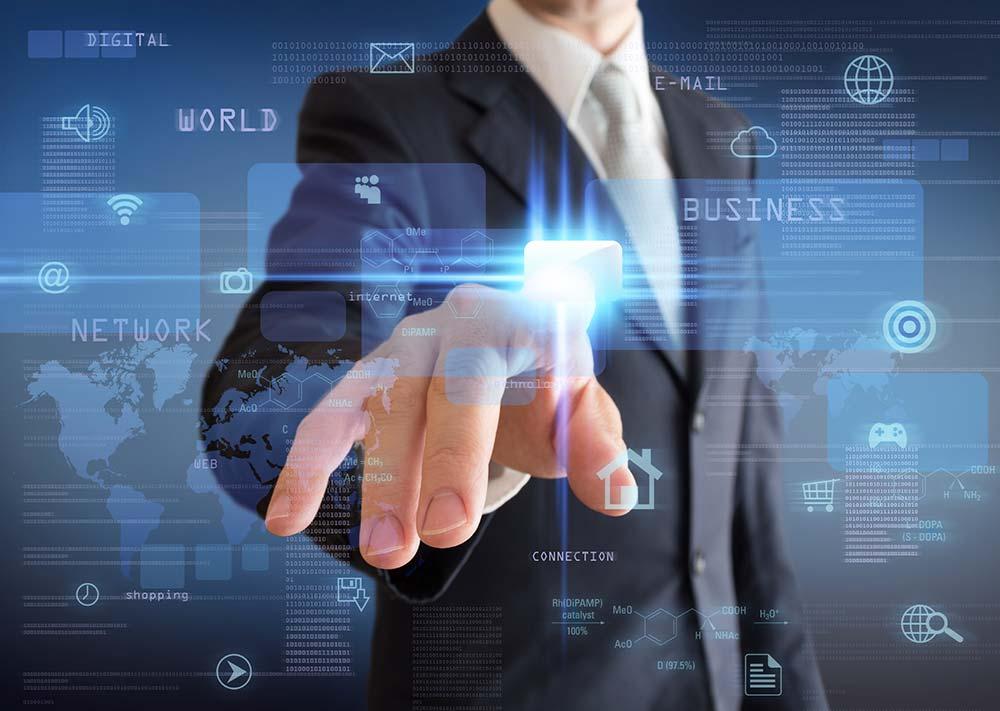 business intelligence virtualization