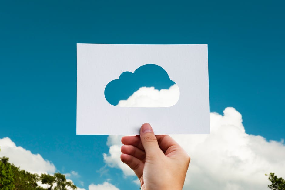 what is private cloud storage