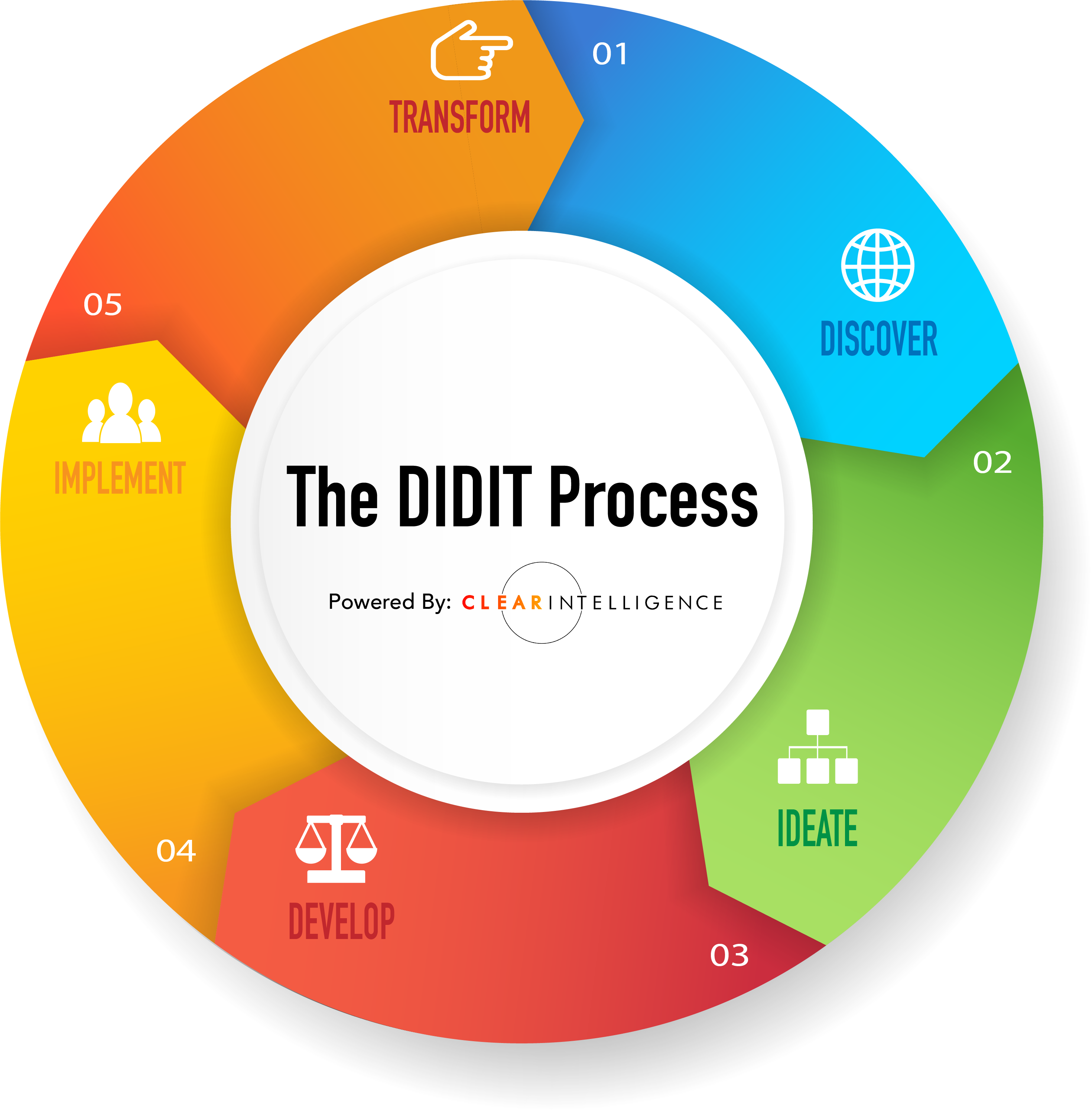 The DIDIT Process