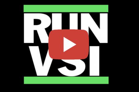 Run VSI Play Button