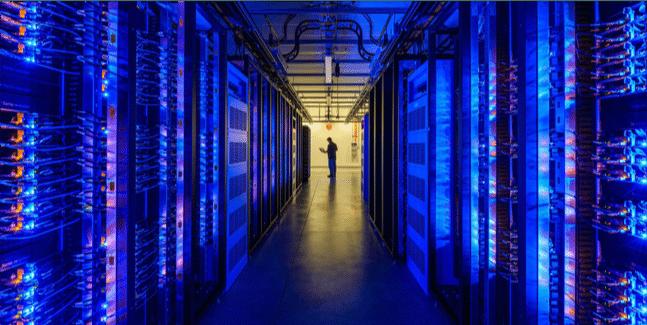 Data Center Collocation