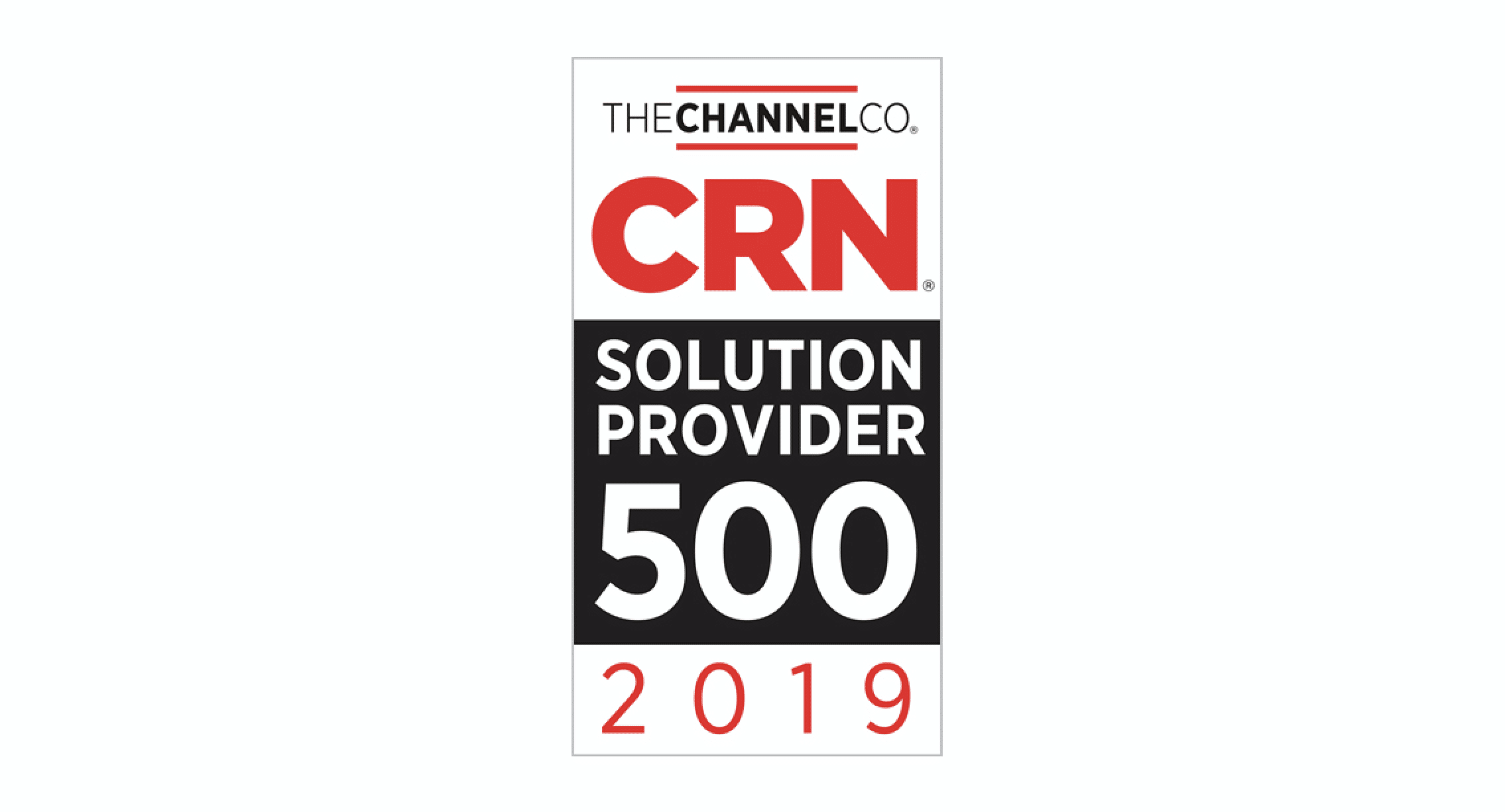 CRN Solution Providers 2019