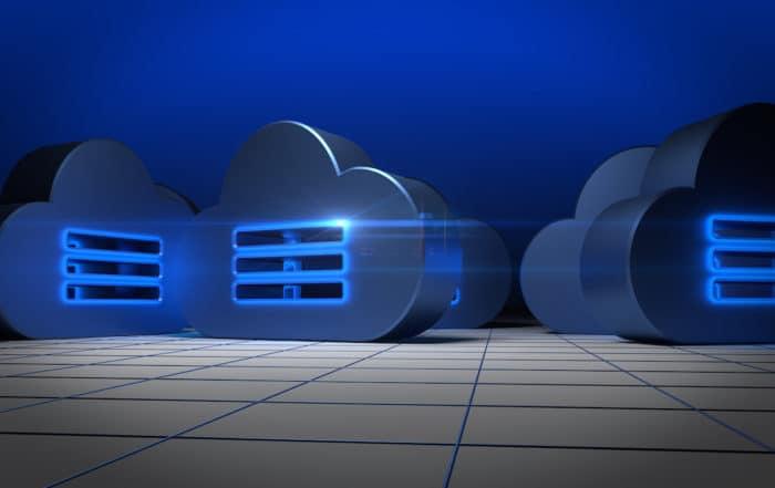 Cloud, Power, SAP