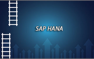 Sap Hana Technology