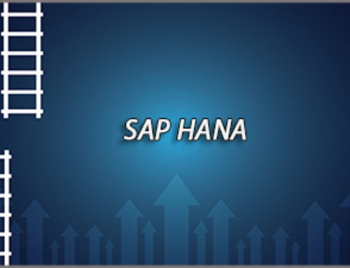 Building the Business Case for SAP HANA